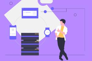 Portfolio for IoT Design
