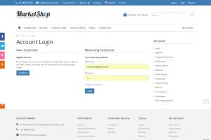Portfolio for Customer Relationship Management (CRM)