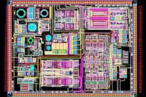 Portfolio for Expert in Analog IC Layout Design.