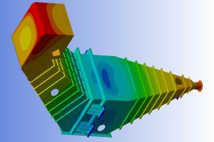 Portfolio for mechanical engineering