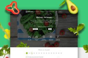 Portfolio for Senior UX/UI Designer / mob app / web