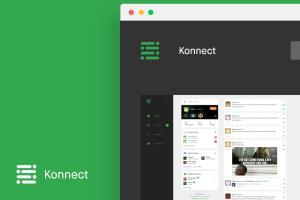 Portfolio for Digital Designer & Front-end Developer