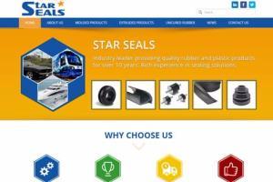 Star Seals