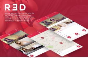 Portfolio for Senior Website Developer and Designer