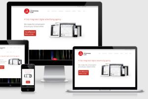Portfolio for Freelance Web Developer
