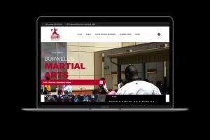 Burwell's Martial Arts