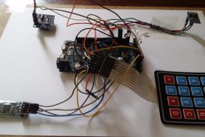 Portfolio for Electronics Enthusiast