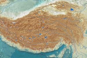 Portfolio for Map Making: GIS and Cartography