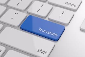 Portfolio for Expert English to Arabic translation.