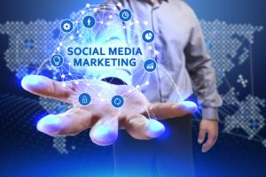 Portfolio for Social Media Specialiest