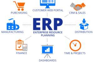 Portfolio for ERP CRM APPLICATIONS