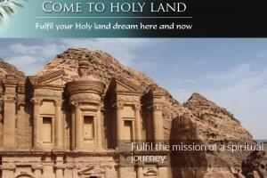 Portfolio for Tour and Travels website