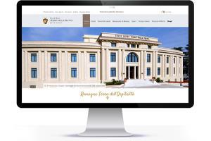 Portfolio for Websites and Wordpress