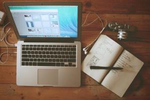Portfolio for Web Design and Branding