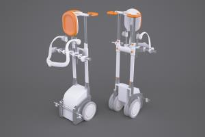 Portfolio for Industrial design, product packaging