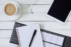 Portfolio for Writing of website copy and blogs
