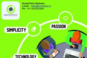 Portfolio for Mobile apps & Digital Marketing -Android