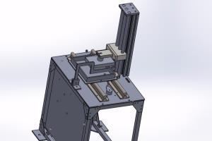 Portfolio for mechanical designer