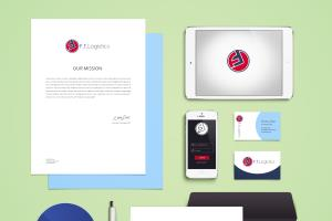 Portfolio for Logo and Corporate identity design