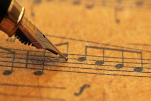 Portfolio for Composer