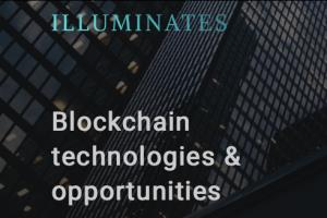 Portfolio for Web and mobile, blockchain development