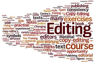 Portfolio for Experienced and Accredited Proofreader