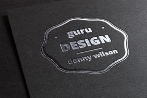 Portfolio for Photoshop and graphic design guru