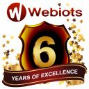 View Service Offered By Webiots