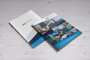 Portfolio for Graphic Designer and UI/UX