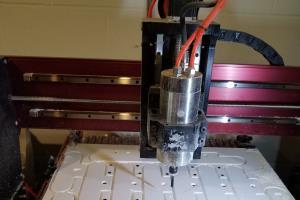 Portfolio for Computerized Machining