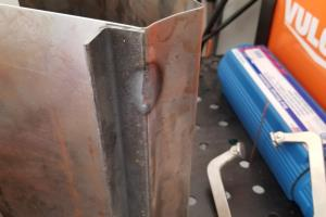 Portfolio for Welding and Metal Fabrication