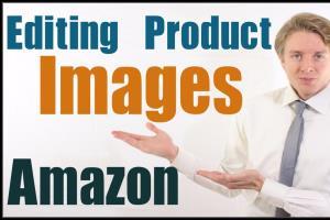 Portfolio for Amazon image editing