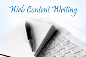 Portfolio for Professional Content Writer / Copywriter
