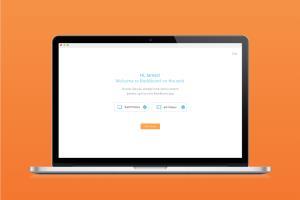 Portfolio for UX/UI App and Web Designer