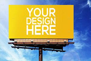 Portfolio for Digital Signage