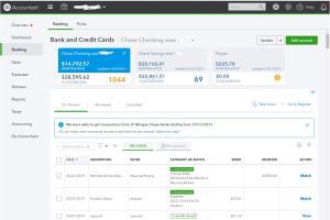Portfolio for Quickbooks ProAdvisor and Consultant