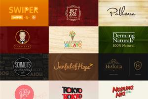 Portfolio for Branding and Identity