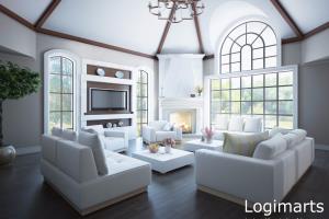 Portfolio for Interior Rendering