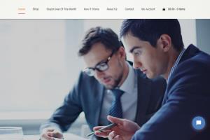 Portfolio for ASP Dot Net Web Development