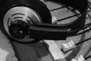 Portfolio for Musician/Composer/Arranger