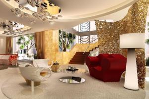 Portfolio for Interior, Auto CAD & 3D Max Designing