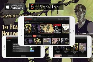 Portfolio for Android/iOS/Ionic/Video Streaming