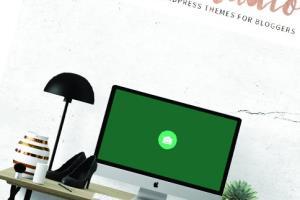 Portfolio for Magento Theme Development