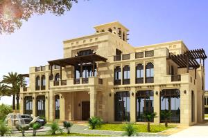 Classic Villa | Middle East 2015