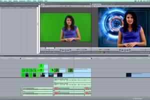 Portfolio for Quality Video Editor & graphic designer