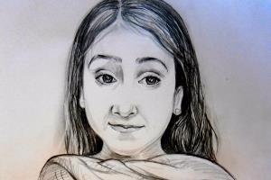 Portfolio for Portrait,Illustration,Graphic design