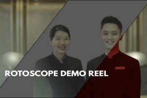 Portfolio for Rotoscope