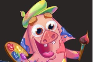 Portfolio for Character Designer