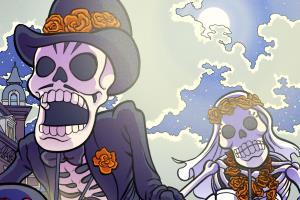 Portfolio for Comic Art and Illustrations
