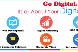 Portfolio for Webdesign&Digital Marketing